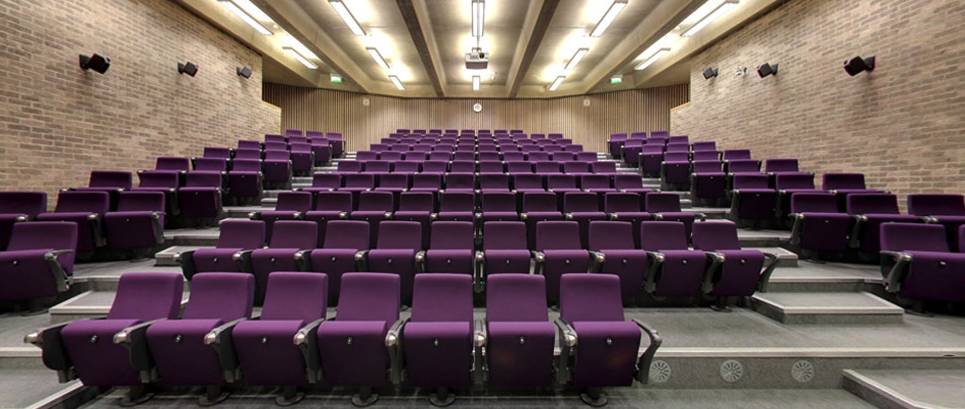 Riley Auditorium